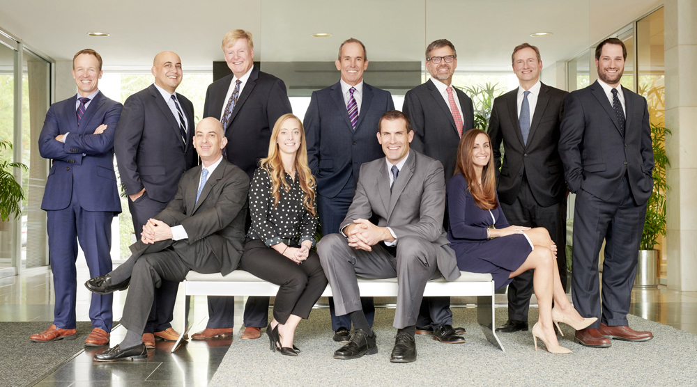 Sterling Equity Opportunities Team